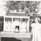 Rosemary Allen, formerly of Waikaka, is searching for a dolls' house her father made her when she...