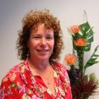 Rural Woman New Zealand Hampden branch president Leona ...