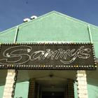 Sammy's ruled out as ball after-party venue. Photo by Jane Dawber.
