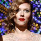 Scarlett Johansson. Photo Reuters