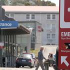 Whanganui District Health Board has now offered help to members of the public who witnessed the...