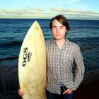 Scott Campbell, of Dunedin, called for shark nets off Dunedin beaches to be consigned to history....