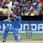 Shikhar Dhawan scored a fine century to help India beat South Africa at the MCG. Photo: Reuters
