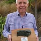 Sir Eion Edgar has been recognised for 20 years' support for Project K, a youth development...