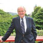 Sir Murray Brennan, who has received a knighthood for his services to medicine. Photo by Linda...