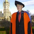 Sixty-two years after gaining his first University of Otago qualification, Dr Richard Wigley...