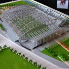 Some councillors say capital projects like the $188 million Otago Stadium will leave future civic...