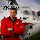Southern Lakes Helicopters Te Anau director, chief pilot and newly created knight Richard ...