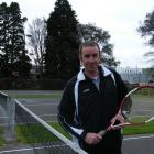 Southland tennis player Matt Mill, of Gore, is getting ready for another summer season of tennis.
