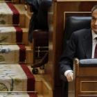 Spanish Prime Minister Jose Luis Rodriguez Zapatero faces growing opposition.