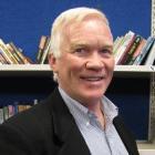 St Joseph's School board of trustees proprietor's representative Phil Wilson, of Queenstown....