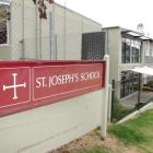 St Joseph's School says the cost of operating the primary school is greater than funds allocated...