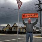 St Kilda resident Ron Pratt says changes to the intersection of  Tedder and Market Sts  make no...