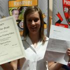 St Peter's college pupil Alice Wilkins (15) has been recognised for her outstanding achievement...