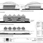 Stadium plans.