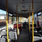 Statistics New Zealand  census figures show the number of people taking the bus to work in...