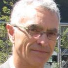 Steve Sanderson