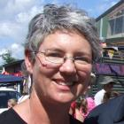 Sue Coutts