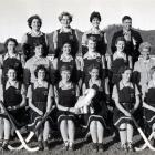 The 1960 K Cup-winning Maniototo hockey team. Photo from <i>ODT</i> Files.