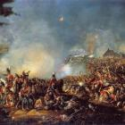 The Battle of Waterloo, by William Sadler II (1782-1839). Photo by Wikimedia Commons.