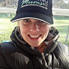 """The cap says it all for """"Farming Mum"""" Chanelle O'Sullivan"""