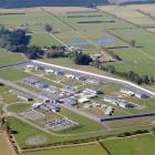The double-bunking upgrade at the Otago Corrections facility will begin next month. Photo by...