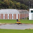 The Dunedin City Council is to unveil its plans for the former art gallery building at Logan Park...