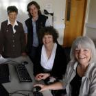 The Dunedin members of a collaborative research project into adults' digital information literacy...