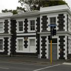 The former North Dunedin post office. Photo by Jane Dawber