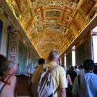 The Hall of Maps.