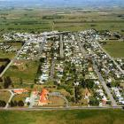 The Maniototo Community Board says high development contributions are hampering growth in the...