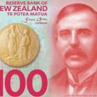The new $100 bill.