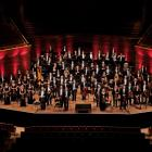 The New Zealand Symphony Orchestra is nominated for a Grammy for its recording of a work by...
