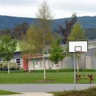The Otago Corrections Facility. Photo by ODT.