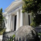 The Otago Museum complex, in Great King St, Dunedin,  will not have its operations impeded as a...