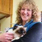 The Pet Doctor's sole veterinarian Clare Hislop is passionate about her work, even though it is...