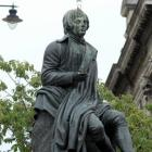 The poet Robert Burns continues to provide inspiration.