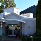 The Queenstown Lakes District Council offices on Gorge Road, Queenstown. Photo by Peter McIntosh.