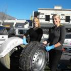 The Queenstown Lakes District Council organised chain-fitting lessons for the public last month,...