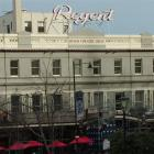 The Regent Theatre looks likely to get a major upgrade.