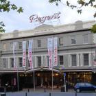 The Regent Theatre. Photo by Gregor Richardson.