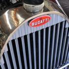 The restored beauty of Bob Turnbull's Bugatti