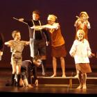The Sound of Music is brought to life by Wakari School at Stars on Stage at the Regent Theatre...