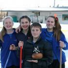 The supreme winners are Abbie Harrison (13), Sienna Casbolt (12), Fraser Hart (12), and Breana...