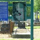 The Tapanui Cemetery is due for some maintenance in the next couple of years. Cr Michelle Kennedy...