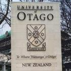 The University of Otago seems to be facing a drop in the number of first-year students this year....