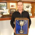 The White Horse Cup has a special place in Central Otago rugby history and it certainly fires up...