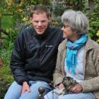 Thomas van der Lugt and his mother, Anneloes de Groot, want the Dunedin City Council to help...