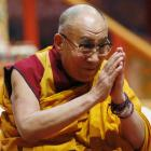 Tibetan spiritual leader the Dalai Lama  is coming to Dunedin and will give a talk in the town...