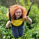 Tobias Devereux takes time to enjoy being a kid again after achieving NCEA level 1 maths with...